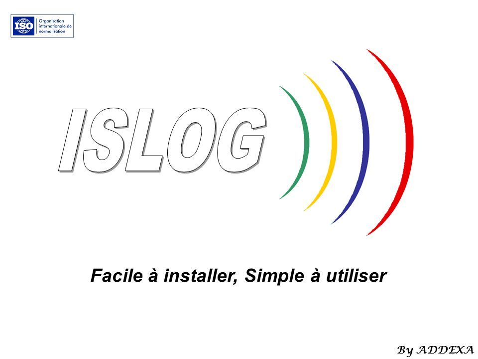 Facile à installer, Simple à utiliser By ADDEXA