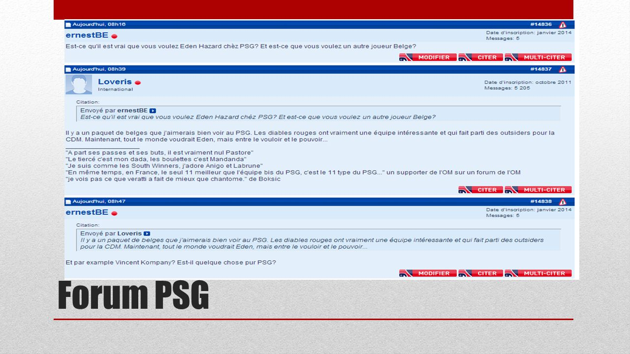 allezlelosc forum foot