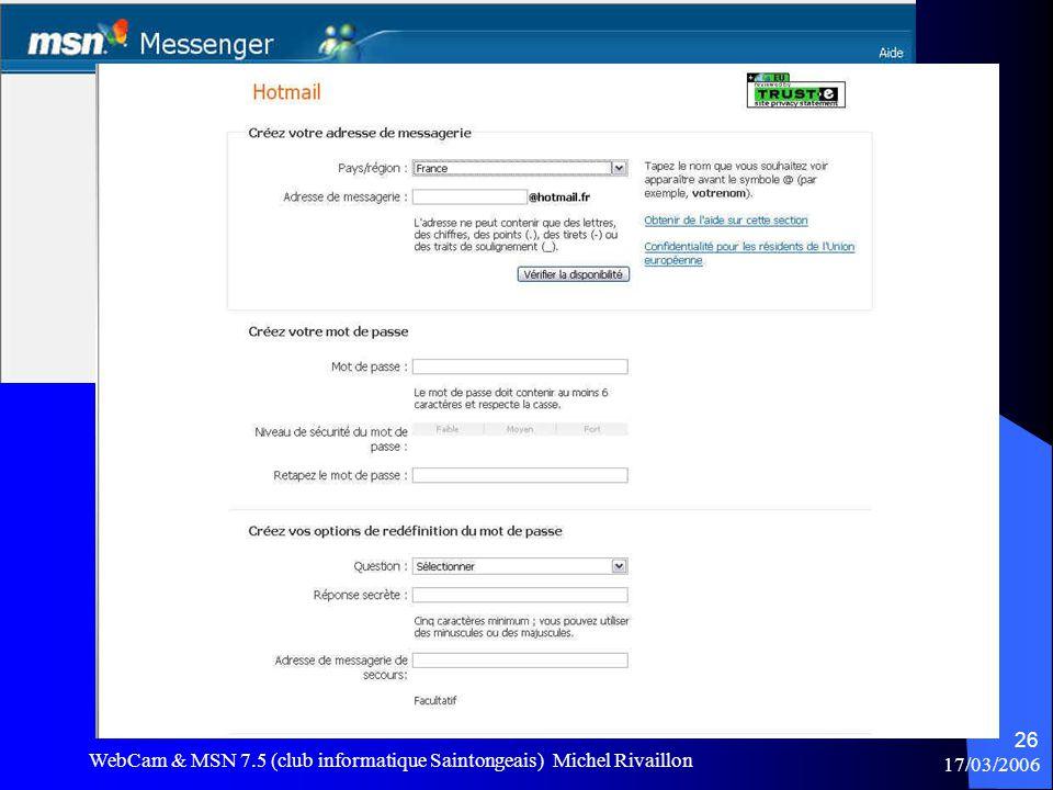 TÉLÉCHARGER MSN7.5 GRATUIT CLUBIC GRATUITEMENT