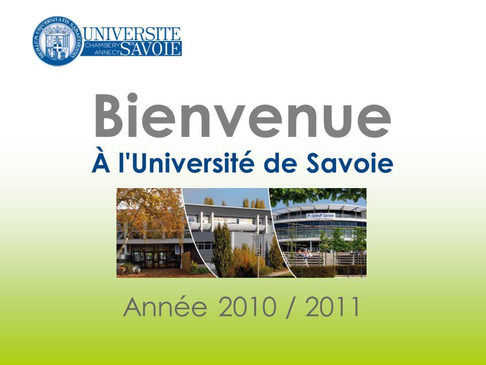 université jacob bellecombette