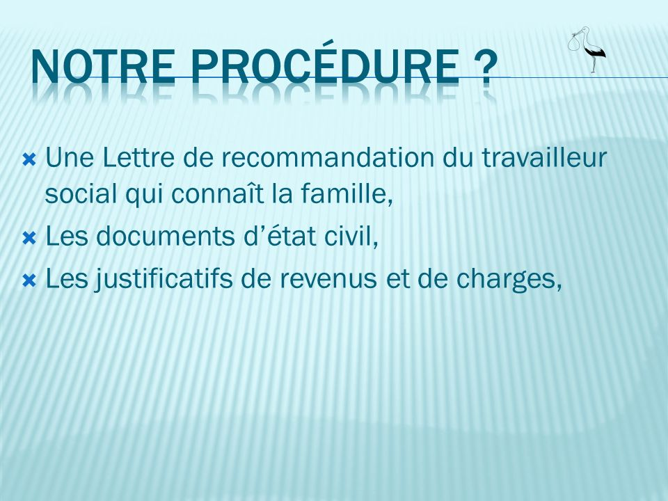 Les documents détat civil,