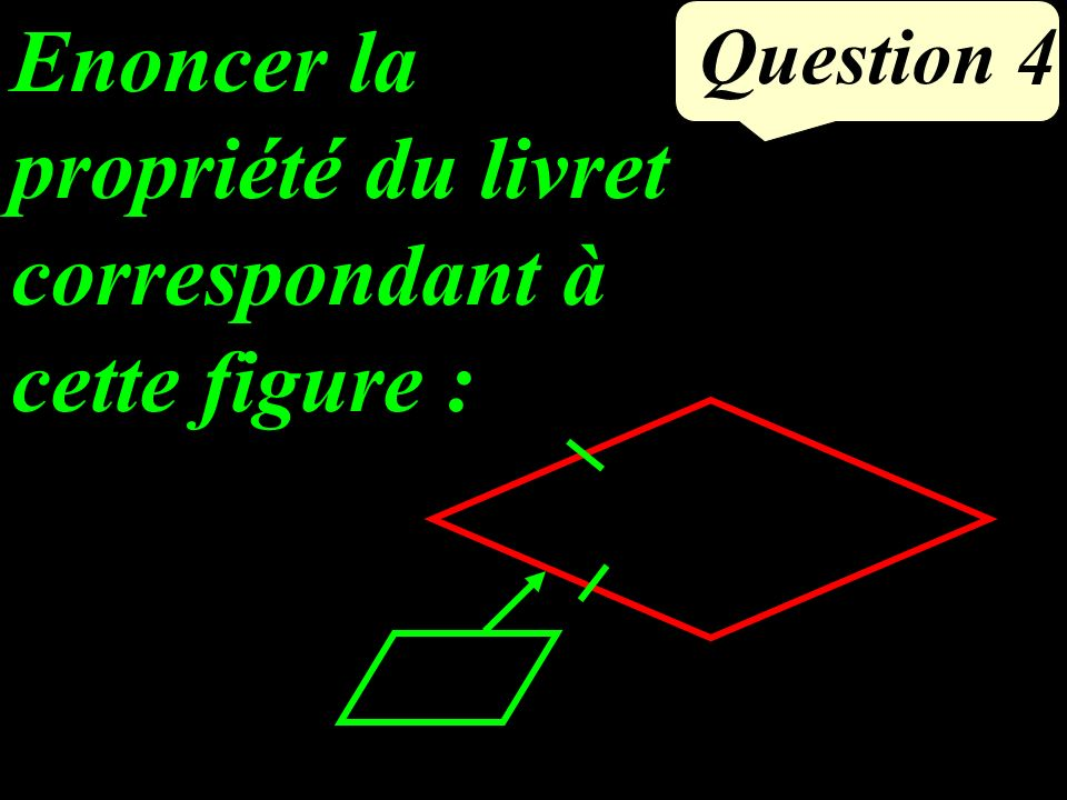 Question 3 Résoudre : (3x-6)(x+7) = 0