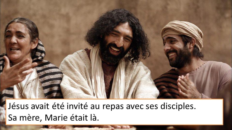 jesus une rencontre en galilee