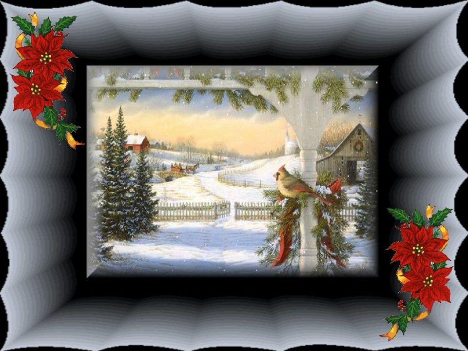 La Promesse De Noel.Que La Paix Et La Promesse De Noël Vous Remplissent Le Cœur