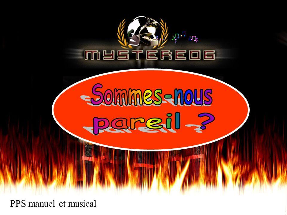 pps diaporamas musicaux