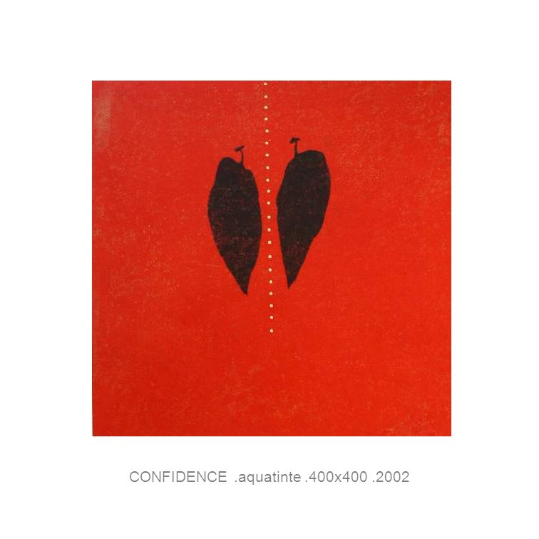 CONFIDENCE.aquatinte.400x400.2002
