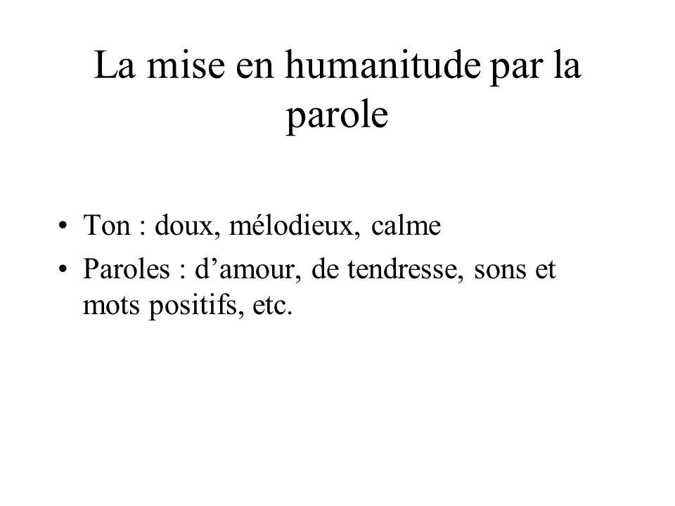 concept d humanitude