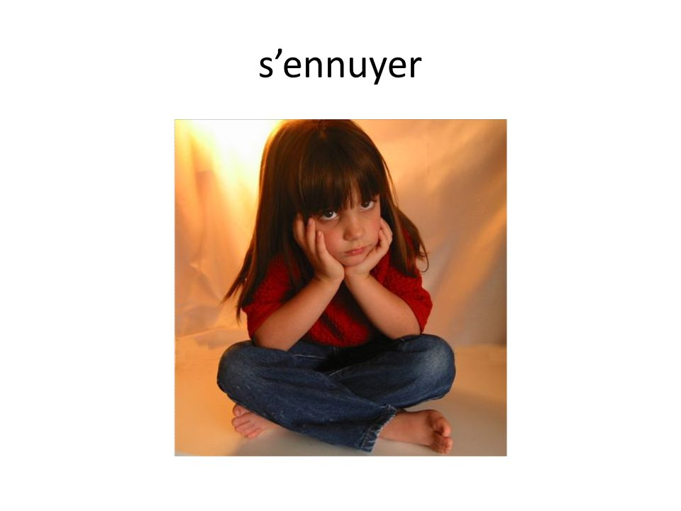 sennuyer