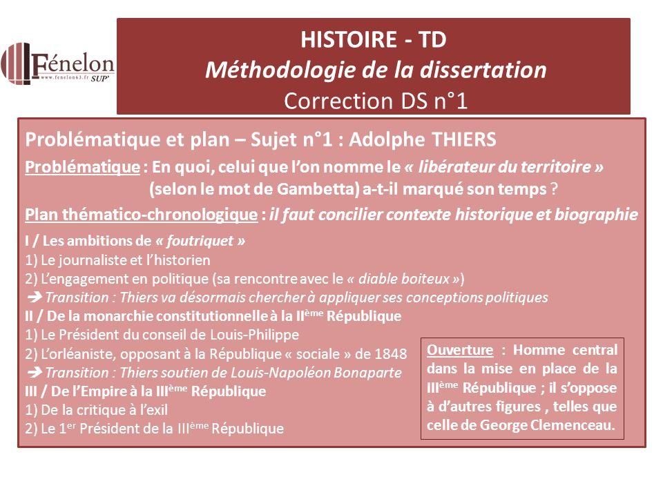 dissertation ironie candide