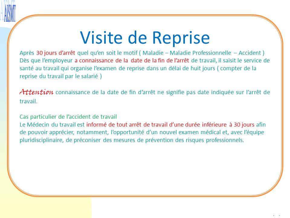 Passer A La Premiere Page Reforme Des Services De Sante Au Travail
