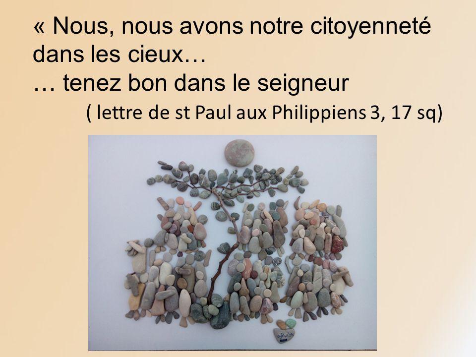 Une méditation vagabonde à partir des textes de ce 2 ème dimanche de Carême  année C. - ppt télécharger