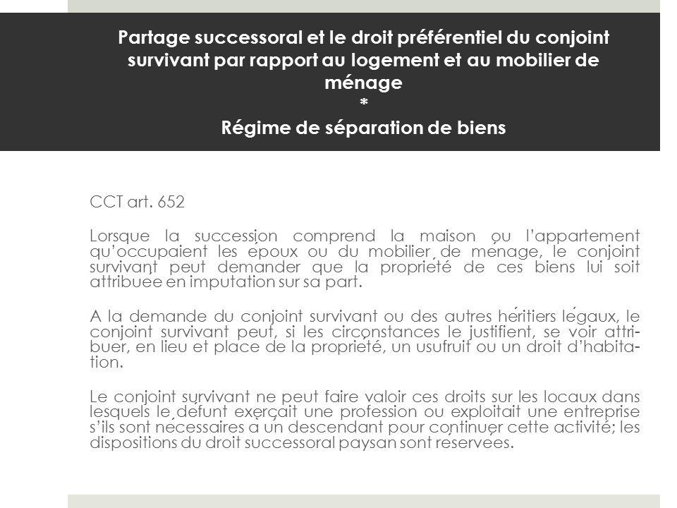 Immigration Et Patrimoine P Anorama Sur La Liquidation D Un
