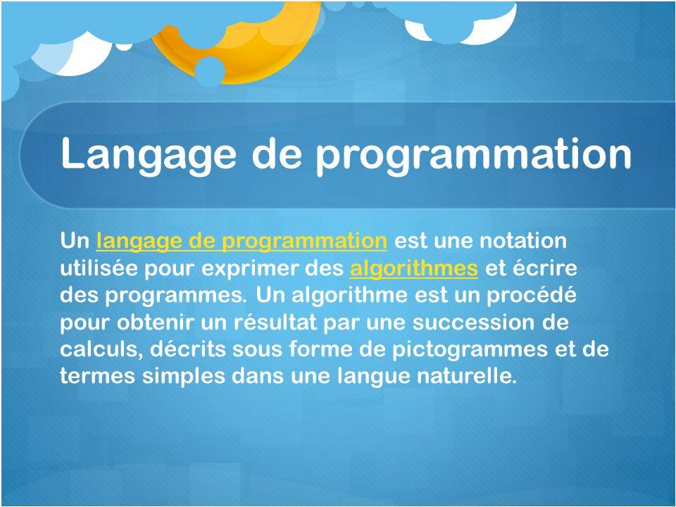 langage de programmation fortran