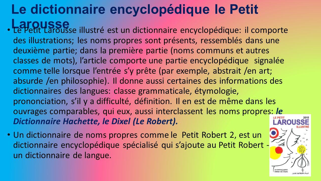 Introduction A La Lexicologie Conference 12 La Lexicographie 1