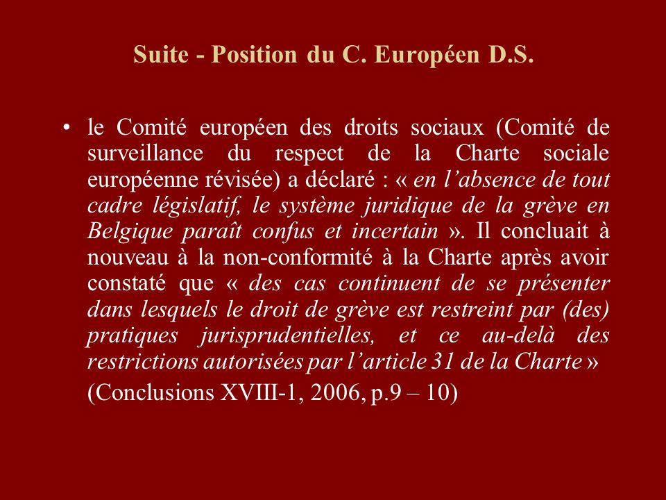 ordre juridique européen