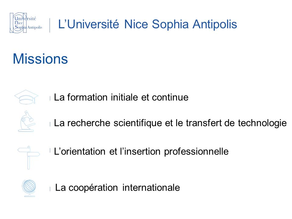 formation a distance universite nice