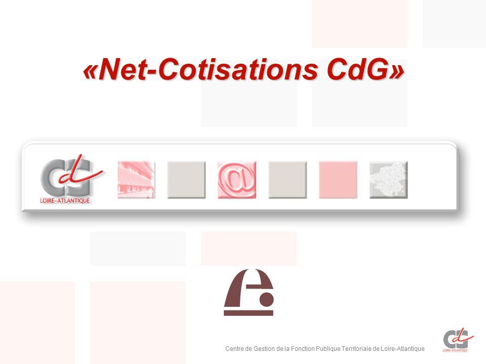 1146b5dd8cf Centre de Gestion de la Fonction Publique Territoriale de Loire-Atlantique  «Net-Cotisations CdG»