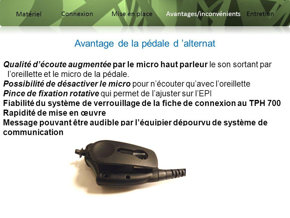 micro haut parleur