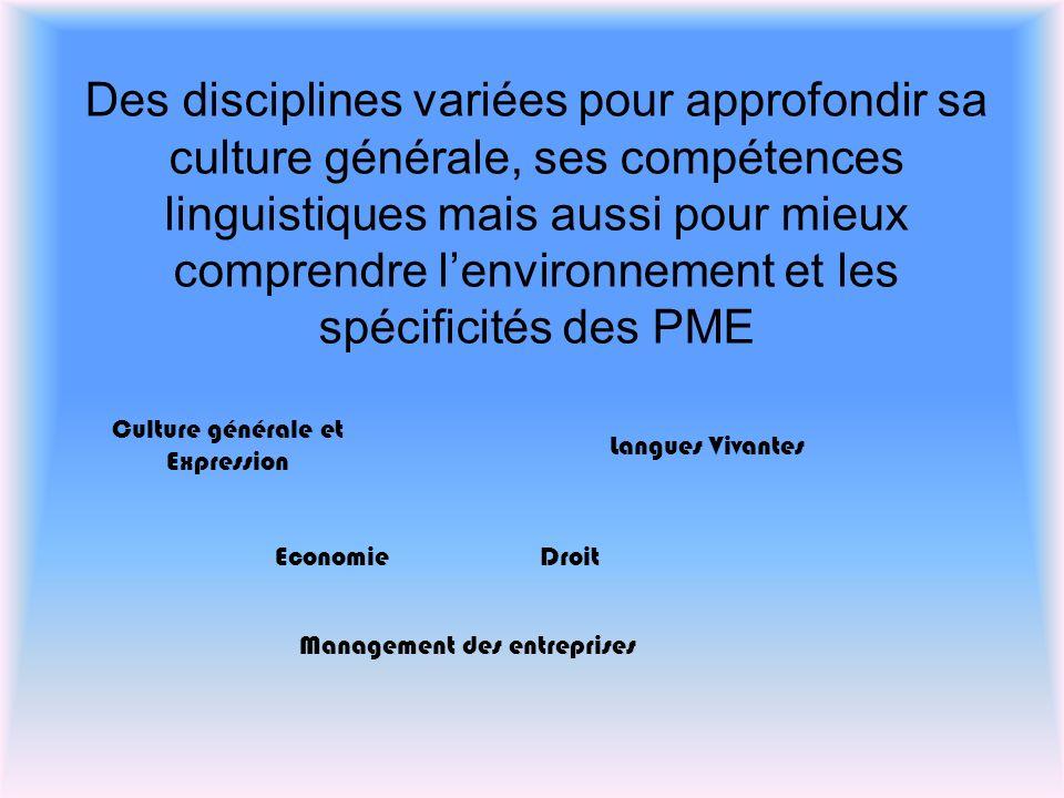 Culture générale ressources humaines