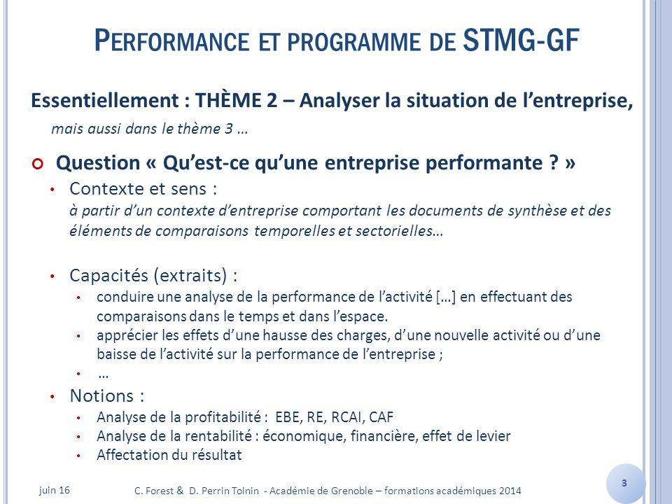 Stmg Specialite G Estion Et F Inance Qu Est Ce Qu Une Entreprise