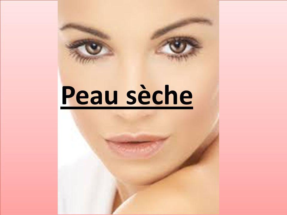 traitement naturel peau seche