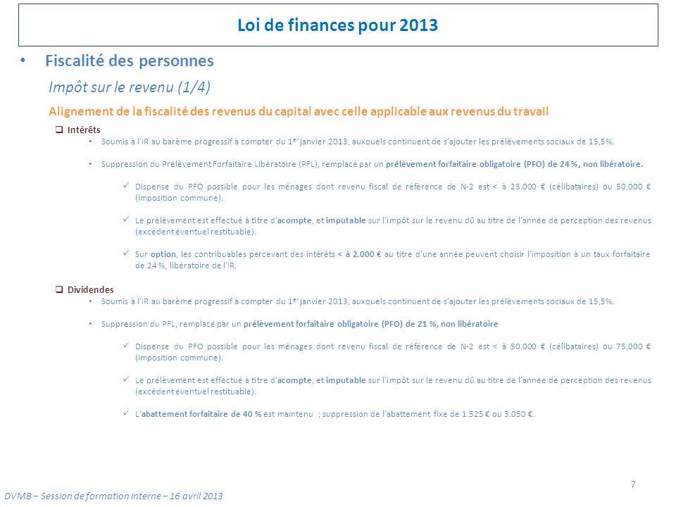 Capital Revenu Fiscal De Reference Sicilfly