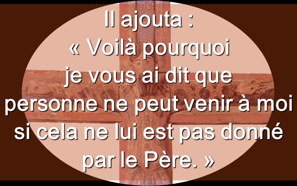 """21ème du Temps Ordinaire Cycle B Prier en écoutant le """"Pie Jesu ..."""
