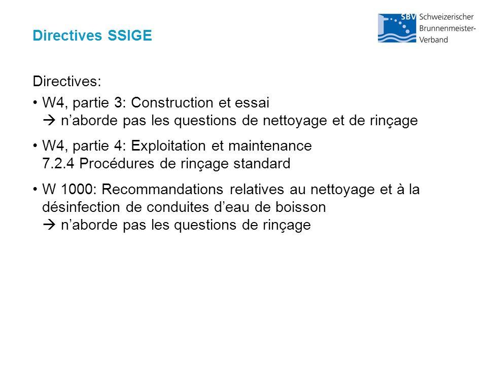 Programme de rinçage Orateurs  Heinz MatteucciHeinis AG Ueli ... 888846d6149