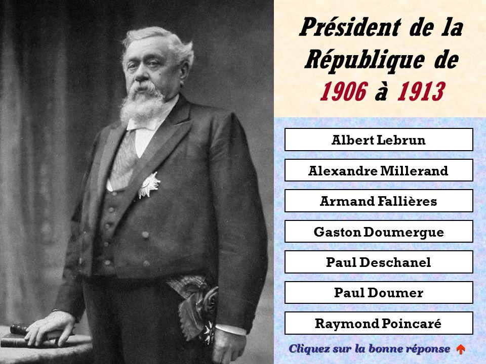 présidents quatrième république