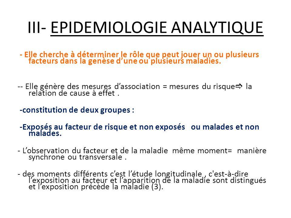 diplome universitaire epidemiologie