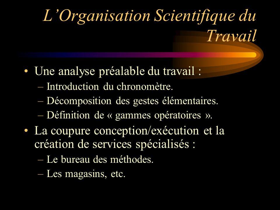 Sociologie Des Organisations Vincent Simoulin Iep Toulouse 2eme