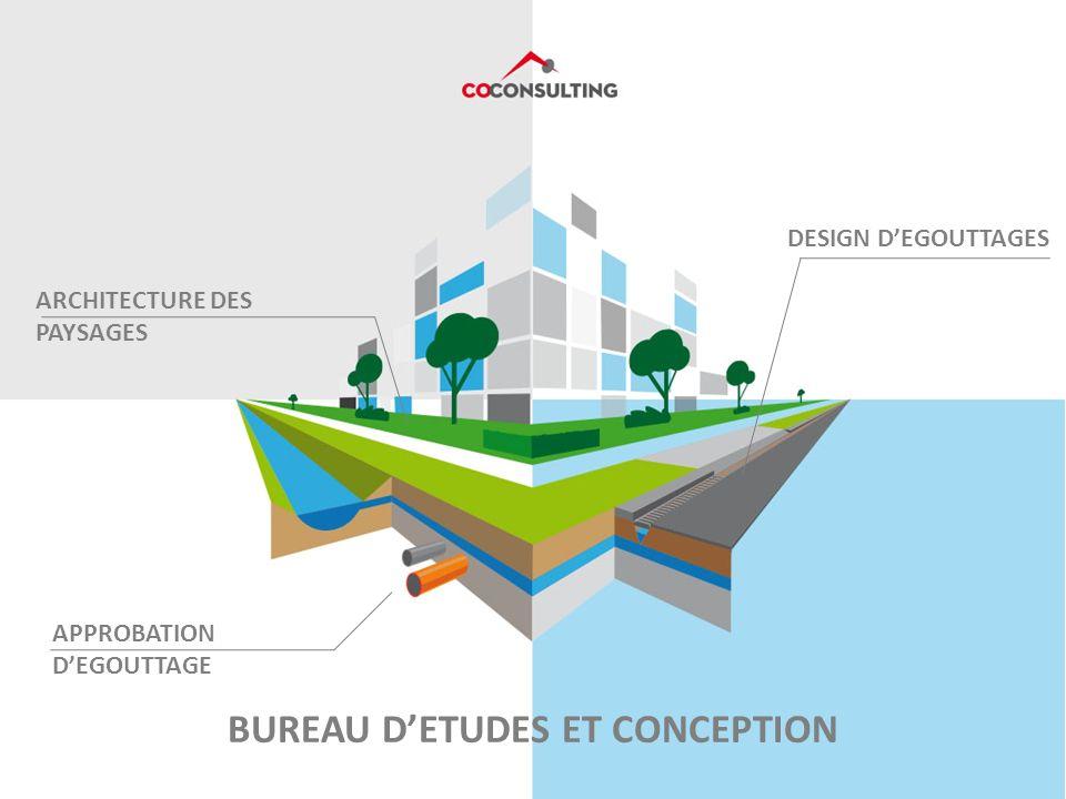 Bureau Detudes Et Conception Architecture Des Paysages Design D