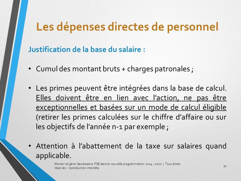 Formation Monter Et Gerer Des Dossiers Fse Dans La Programmation