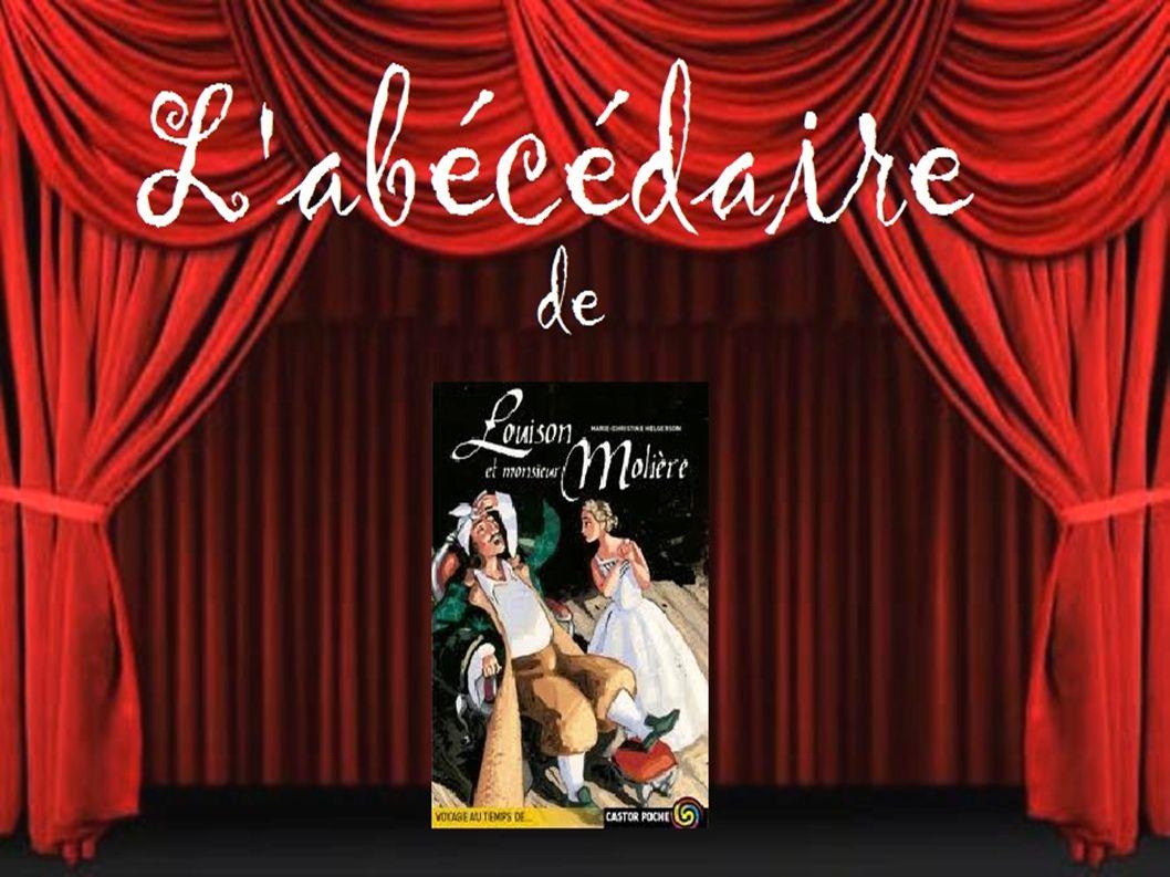 dans quel theatre parisien joue moliere a partir de 1662