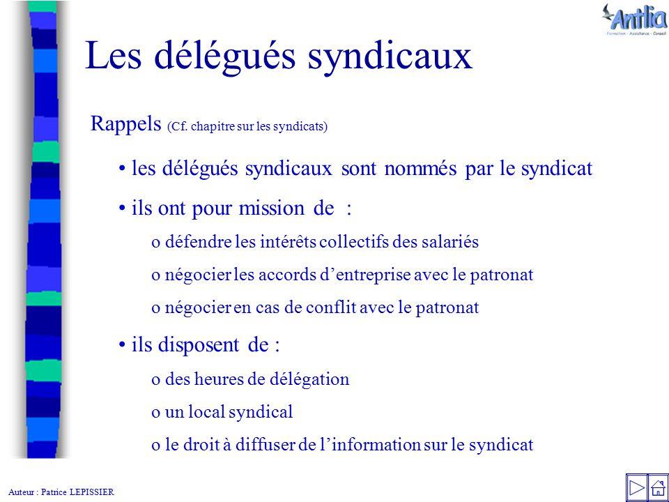 Auteur Patrice Lepissier La Negociation Dans L Entreprise Les