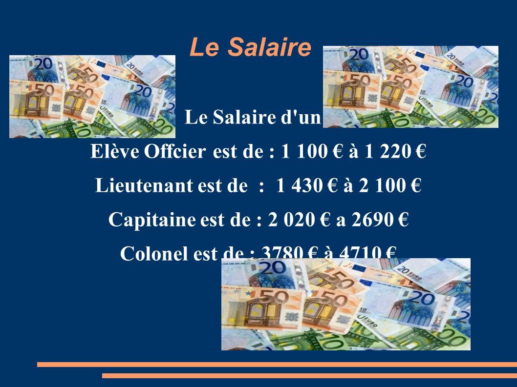 Lin Giovanni 4 7 Officier De L Armee De Terre Diaporama Ppt