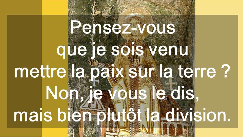 """Ô Sagesse"""" d'Arvo Pärt, nous fait désirer le Don de méditer LE RÈGNE EST AU  MILIEU DE NOUS MON FILS, TOUt CE QUI EST À MOI EST À TOI LE RÈGNE EST"""