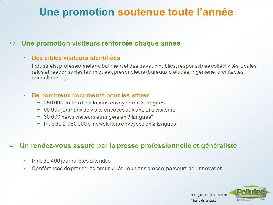 Du 30 Novembre Au 3 Decembre 2010 Lyon Eurexpo 24 Eme Salon