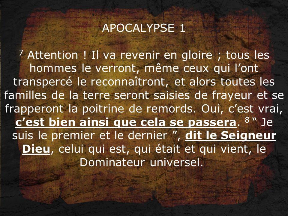 ATTENTION ! JÉSUS REVIENT ! Apocalypse WALTER MARTIN Basée pour l'essentiel  sur les livres de Daniel et de l'Apocalypse, la théologie du « Mouvement. -  ppt télécharger