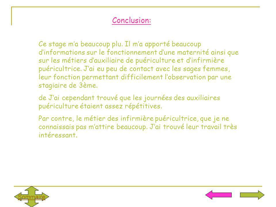 Exemple Rapport De Stage Cap Petite Enfance 2012 Document Online