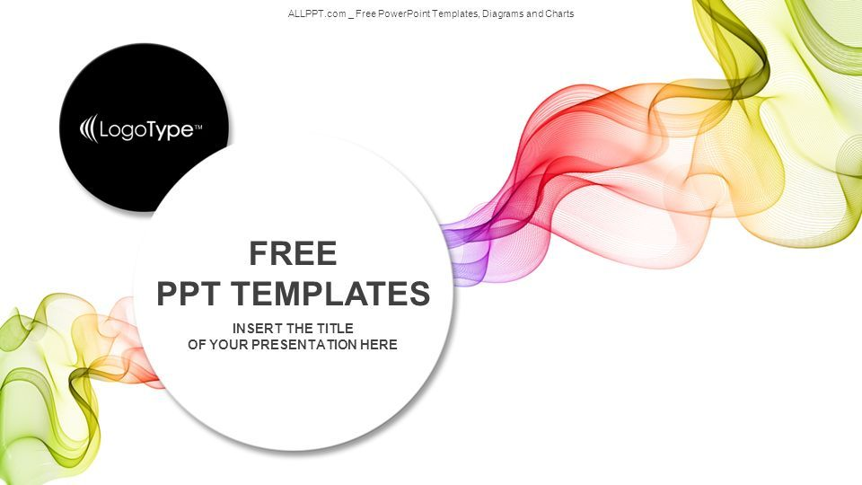 ALLPPT.com _ Free PowerPoint Templates, Diagrams and Charts INSERT THE TITLE OF YOUR PRESENTATION HERE FREE PPT TEMPLATES