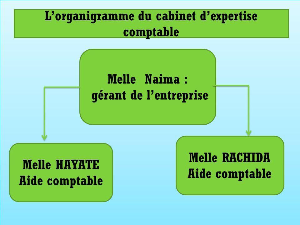 3 Introductio N Partie 1 Présentation Du Cabinet Dexpertise