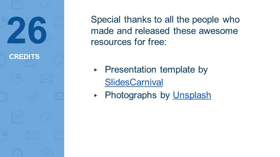 THIS IS YOUR PRESENTATION TITLE  EDIT IN GOOGLE SLIDES Click